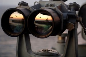 How Far Can You See With 10×50 Binoculars?