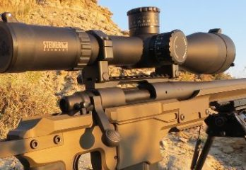 Best 308 Scope Tactical