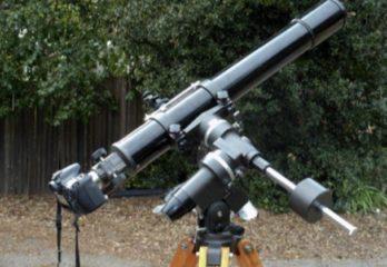 Best Astrophotography Telescope