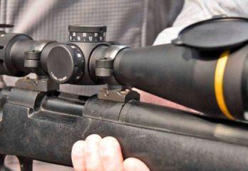 Leupold Rifle Scopes
