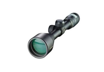 Nikon Rifle Scopes