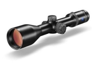Best Long Range Scope